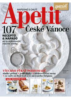 Apetit - České Vánoce