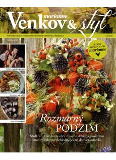 Venkov & styl - Marianne