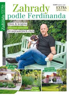 Zahrady podle Ferdinanda
